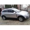 Дефлекторы окон (EuroStandart) для Opel Antara 2010+ (COBRA, OE13410)