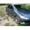 Дефлекторы окон для Peugeot 206 (5D) 1998+ (COBRA, P10205)