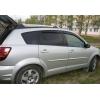 Дефлекторы окон для Pontiak Vibe I/Toyota Matrix 2001+ (COBRA, P20101)