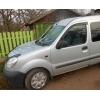 Дефлекторы окон для Renault Kangoo I/Citroen Berlingo/Nissan Kubistar (3D) 1998-2008 (COBRA, R10298)