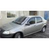 Дефлекторы окон для Renault Logan SD 2005-2013 (COBRA, R10605)