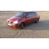Дефлекторы окон для Renault Symbol 2002-2008 (COBRA, R11102)