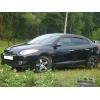 Дефлекторы окон для Renault Fluence SD 2010+ (COBRA, R11510)