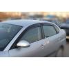 Дефлекторы окон для Seat Cordoba III SD 2003-2009 (COBRA, S10503)