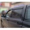 Дефлекторы окон для SsangYong Actyon Sports 2008+ (COBRA, S30408)