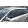 Дефлекторы окон для Subaru Outback III/Legacy Wagon 2004-2009 (COBRA, S40504)