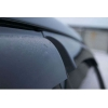 Дефлекторы окон для Subaru Impreza IV (GJ) SD 2011+ (COBRA, S41411)