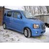 Дефлекторы окон для Suzuki R+ Wagon 1997-2006 (COBRA, S50997)