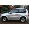 Дефлекторы окон для Suzuki Grand Vitara I (3D) 1998-2005 (COBRA, S51198)
