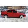 Дефлекторы окон для Toyota Avensis SD 1997-2002 (COBRA, T20297)