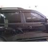 Дефлекторы окон для Toyota Land Cruiser Prado 150/Lexus GX (URJ150) 2009+ (COBRA, T23109)