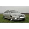 Дефлекторы окон для Toyota Avensis Wagon 2003-2008 (COBRA, T23603)