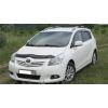 Дефлекторы окон для Toyota Verso 2009+ (COBRA, T24909)