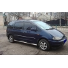 Дефлекторы окон для Volkswagen Sharan/Ford Galaxy 1996+ (COBRA, V22696)