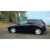 Дефлекторы окон (EuroStandard) для Volkswagen Golf VII (5D) 2012+ (COBRA, VE23812)