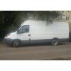 Дефлекторы окон для Iveco Daily 35S 1999-2005 (COBRA, I30199)