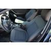 Авточехлы (Dynamic Style) для салона Mazda CX-5 2012+ (MW BROTHERS)