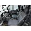 Авточехлы (Premium Style) для салона Fiat Doblo 2000+ (MW BROTHERS)