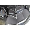 Авточехлы (Premium Style) для салона Geely Emgrand EC7 Comfort 2009+ (MW BROTHERS)