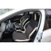 Авточехлы (Premium Style) для салона Peugeot 2008 2013+ (MW BROTHERS)