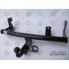 Тягово-сцепное устройство (Фаркоп) для Citroen Jumpy 1994-2007 (VASTOL, FI-1)