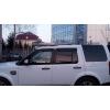 Дефлекторы окон (ветровики) для Land Rover Discovery 3/4 2005+ (SIM, SLRDIS0532)