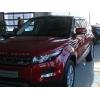 Дефлекторы окон (ветровики) для Land Rover Evoque 2011+ (SIM, SLREVO1132)