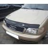 Дефлектор капота для Audi A6 1994-1997 (VIP, AD10)
