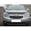 Дефлектор капота для Chevrolet Orlando 2010+ (VIP, CH14)