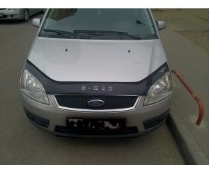 Дефлектор капота для Ford C-Max 2003-2006 (VIP, FR01)