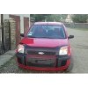 Дефлектор капота для Ford Fusion 2003-2010 (VIP, FR07)