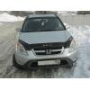 Дефлектор капота (длинный) для Honda CR-V 2002-2007 (VIP, HD08)