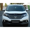 Дефлектор капота для Honda CR-V 2012+ (VIP, HD55)