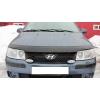 Дефлектор капота для Hyundai Matrix 2000-2008 (VIP, HYD07)