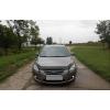 Дефлектор капота для Kia Ceed 2010-2012 (VIP, KA21)