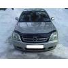 Дефлектор капота для Opel Veсtra C 2002-2006 (VIP, OP12)