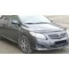 Дефлектор капота для Toyota Corolla 2007-2012 (VIP, TYA29)