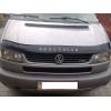 Дефлектор капота для Volkswagen Caravelle/Multivan (T4) 1998-2003 (Vip, VW08)