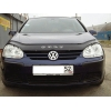 Дефлектор капота для Volkswagen Golf V 2003-2008 (VIP, VW13)