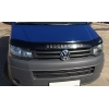 Дефлектор капота для Volkswagen T5 2003-2009 (VIP, VW20)