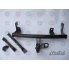 Тягово-сцепное устройство (Фаркоп) для Fiat Scudo 1994-2007 (VASTOL, FI-1)