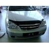 Дефлектор капота для Chevrolet Lacetti SD/Wagon 2004+ (SIM, SCHLAC0412)
