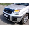 Дефлектор капота для Ford Fusion 2004+ (SIM, SFOFUS0412)