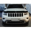 ДЕФЛЕКТОР КАПОТА ДЛЯ JEEP GRAND CHEROKEE 2011+ (SIM, SJEGCH1012)