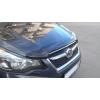Дефлектор капота для Subaru Impreza/XV 2011+ (SIM, SSUIMP1112)