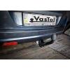 Тягово-сцепное устройство (Фаркоп) для Ford Fusion 2002-2012 (VASTOL, FR-5)