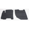 Коврики в салон (пер. 2 шт) для Chevrolet Aveo/ Lacetti 2004+/ZAZ Vida 2012+/Daewoo Gentra 2013+ (Stingray, 1002012F)