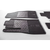 Коврики в салон (пер. 2 шт) для Fiat Fiorino/Fiat Qubo/Peugeot Bipper/Citroen Nemo 2008+ (Stingray, 1003082)