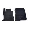 Коврики в салон (пер. 2 шт) для Honda Civic SD 2006+ (Stingray, 1008042F)