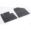 Коврики в салон (пер. 2 шт) для Hyundai Santa Fe 2013+ (Stingray, 1009072F)